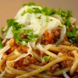 bolognese-spagetti